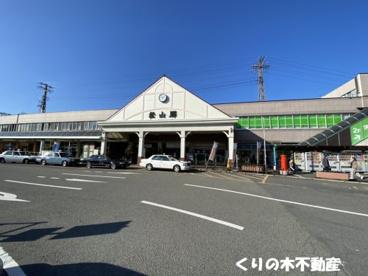 松山駅の画像1