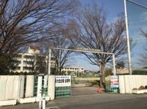 草加市立谷塚中学校