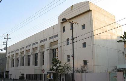 大阪市立南住吉小学校の画像1