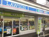 ローソン 札幌北6条西二十丁目店