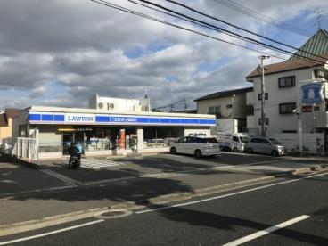 ローソン兵庫下祇園町店の画像1