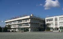 さいたま市立大戸小学校
