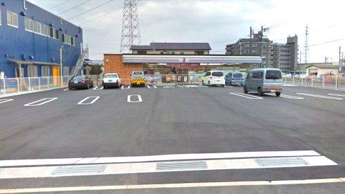 セブンイレブン 宇治槇島目川店の画像