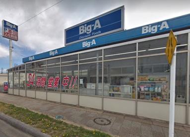 ビッグ・エー 坂戸入西店の画像1