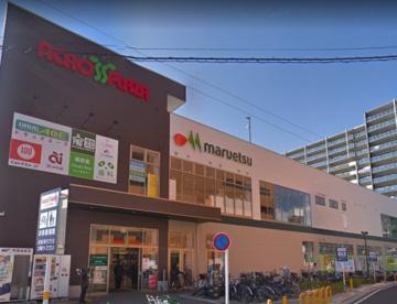 マルエツ アクロスプラザ坂戸店の画像1