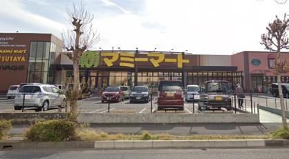 マミーマート 坂戸八幡店の画像1