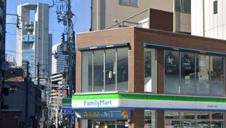 ファミリーマート 西天満四丁目店の画像1