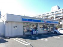 ローソン 川口元郷一丁目店