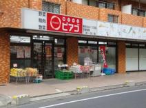 mini(ミニ)ピアゴ 横浜白山1丁目店