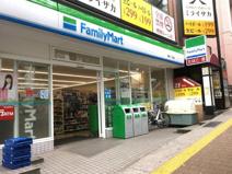 ファミリーマート 宮崎一丁目店