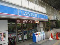 ローソン 貝塚一丁目店