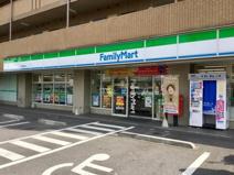 ファミリーマート 戸田全農通り店