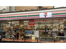 セブンイレブン 横浜吉野町駅前店