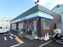 ファミリーマート 宮前犬蔵一丁目店