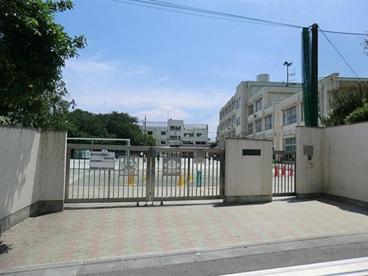 世田谷区立松原小学校の画像1