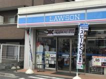 ローソン さいたま上木崎店