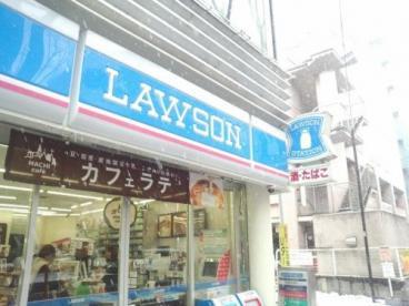 ローソン 阿佐谷青梅街道店の画像1
