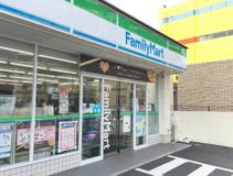 ファミリーマート 川口末広店