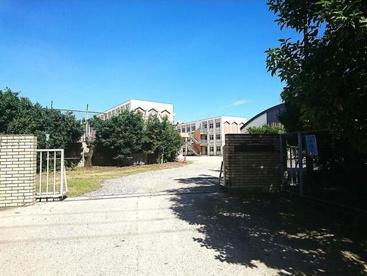 東大宮中学校の画像1