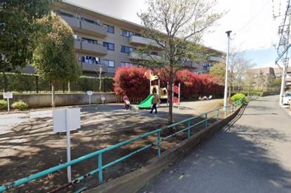 桜木東第3公園の画像1
