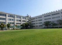 江東区立第六砂町小学校