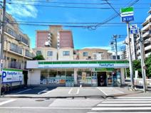 ファミリーマート TKD亀戸中之橋店