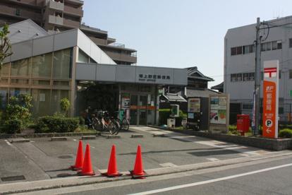 上野芝郵便局の画像3