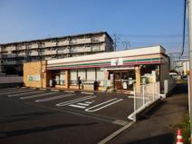 セブンイレブン 原町田店
