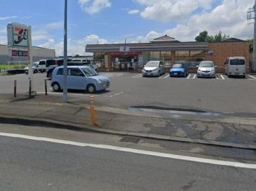 セブンイレブン 平塚大島店の画像1