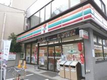 セブンイレブン 田無本町4丁目店