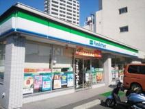 ファミリーマート 品川平塚店