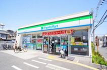 ファミリーマート八尾上之島町北店