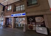 ローソン 明石魚の棚店