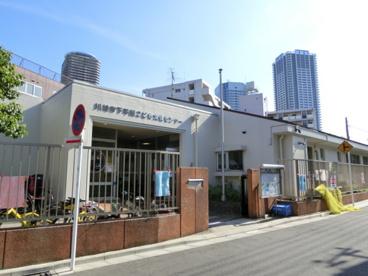川崎市役所 こども未来局 下平間こども文化センターの画像1