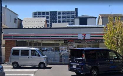 セブンイレブン 川崎鹿島田2丁目店の画像1