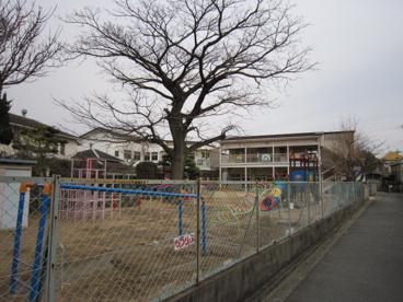 浜寺聖書幼稚園の画像1