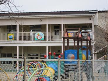 浜寺聖書幼稚園の画像2