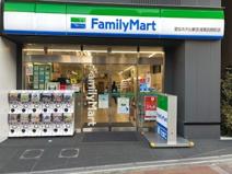 ファミリーマート変なホテル東京浅草田原町店