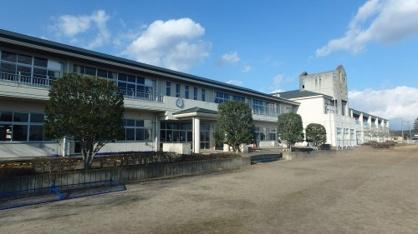 水戸市立国田義務教育学校(中学部)の画像1