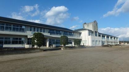 水戸市立国田義務教育学校(中学部)の画像2