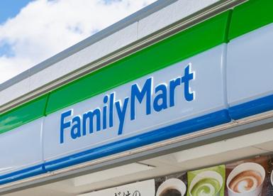 ファミリーマート 新宿上落合店の画像1