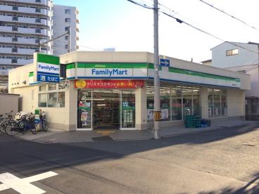 ファミリーマート 東野田四丁目店の画像1