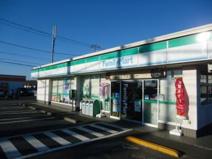 ファミリーマート おゆみ野中央七丁目店