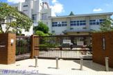三国中学校
