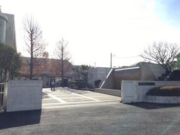 横浜市立釜利谷中学校の画像1
