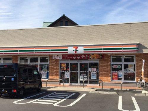 セブン-イレブン 横浜釜利谷東7丁目店の画像