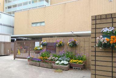 芦屋市立岩園小学校の画像1