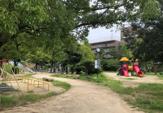 朝日ヶ丘公園プール