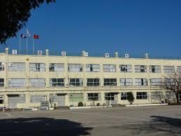 足立区立北鹿浜小学校の画像1