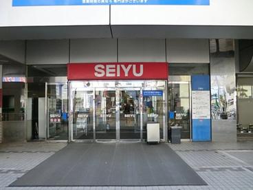 西友 加賀浜店の画像1